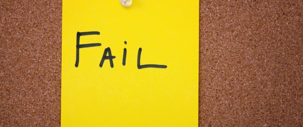 Cover image for I hope you fail.🙏🏽❤️