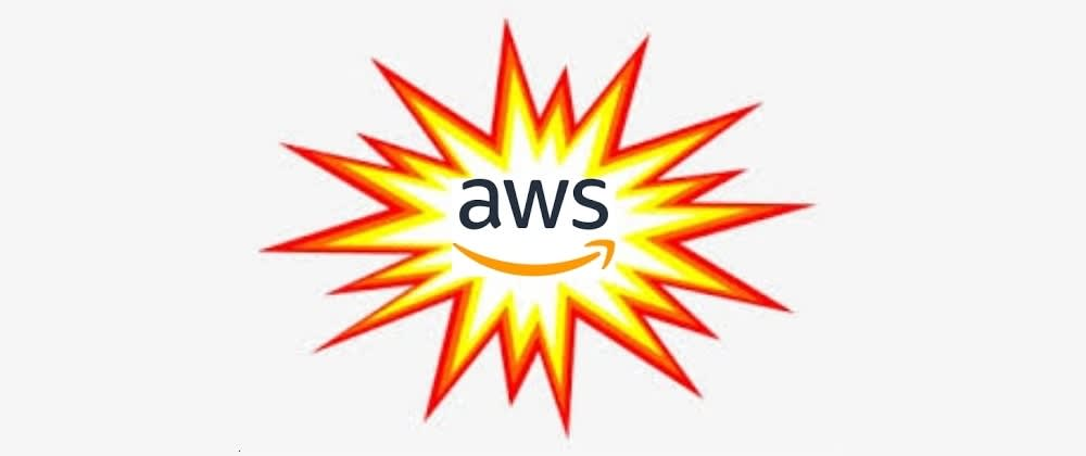 Cover image for AWS simulate killing an Availability Zone