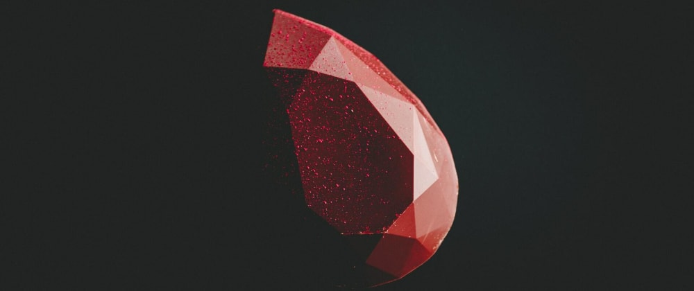 Cover image for Companies using Ruby/Rails