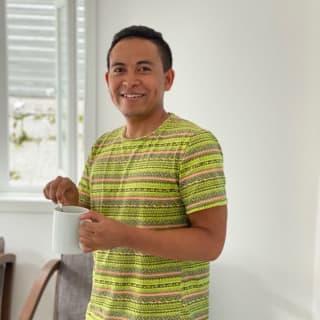 Raininoro Rindra profile picture