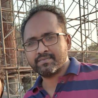 Raja Jaganathan profile picture