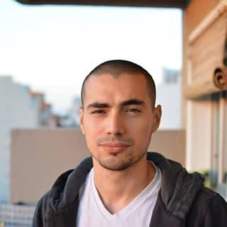 Alejandro Oviedo profile picture