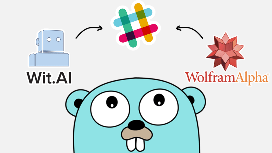 Building a Slack Bot with Go and Wit ai - DEV Community