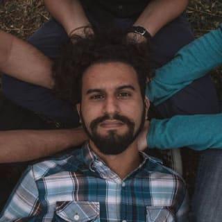 Pablo Berganza profile picture
