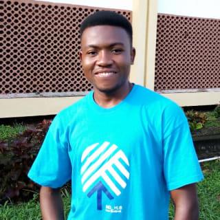 OYEWO Ayooluwa  profile picture