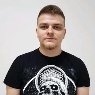 Artur Martsinkovskyi profile picture