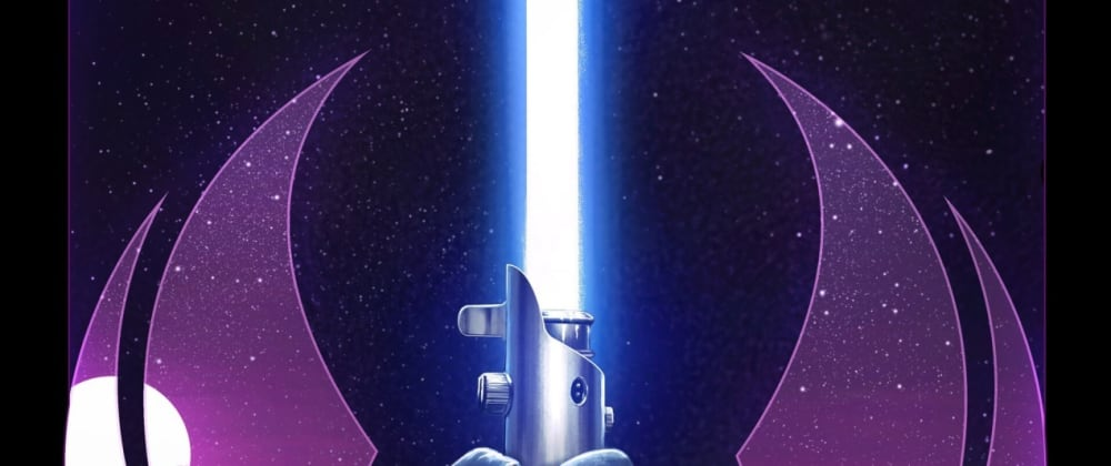 Cover image for CSS Light Saber