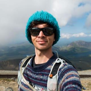 Josh Ransley profile picture