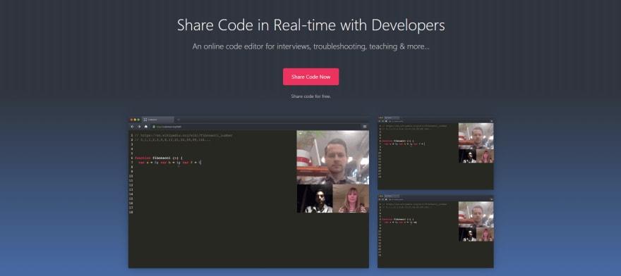 Code Share