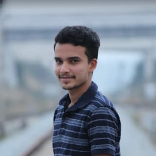 Varshith V profile picture