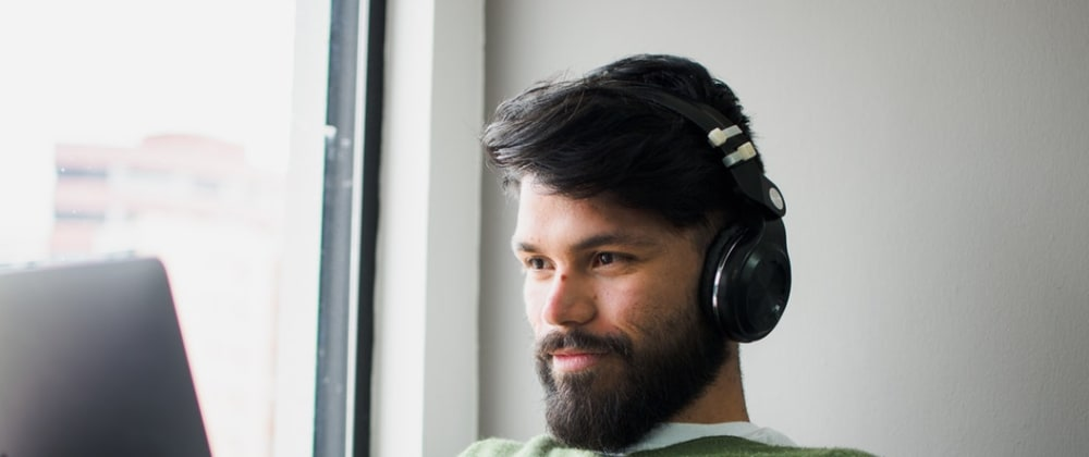 Cover image for What Type of Music Do You Listen to While Coding?