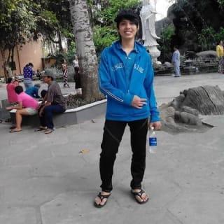 PhamMinhHaiAu-12035071 profile picture