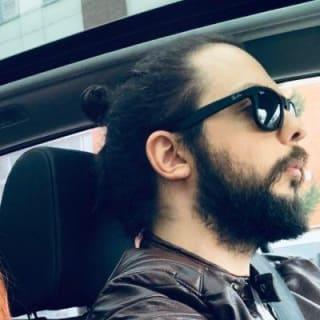 Ateş DANIŞ profile picture