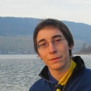 Benjamin G. profile picture