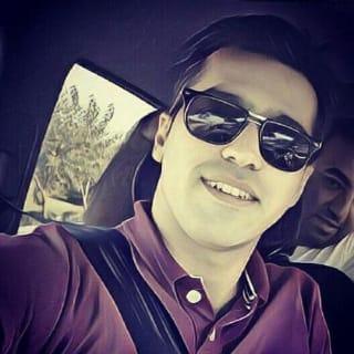 Mehdi Moshtaghi profile picture