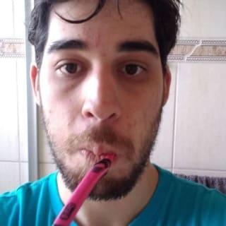 Lucas Perez profile picture