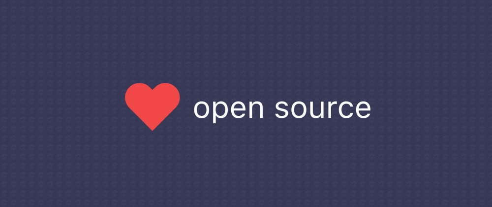 Cover image for Free hosting for Open Source projects