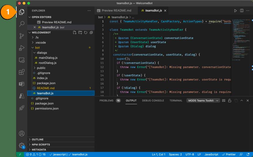 Screenshot - code
