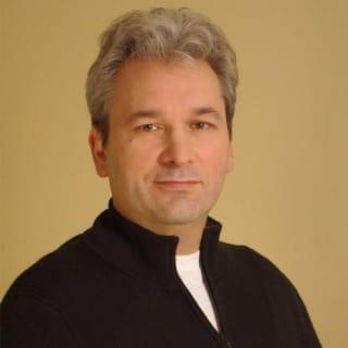 Chris Corrigan profile picture