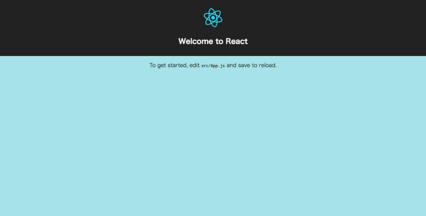 create-react-app-with-sass-screen-shot