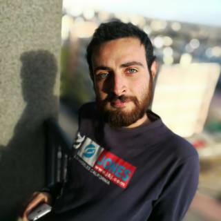 abdulrahimGhazal profile picture