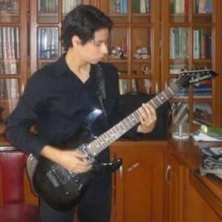 Jaime Arias Almeida profile picture