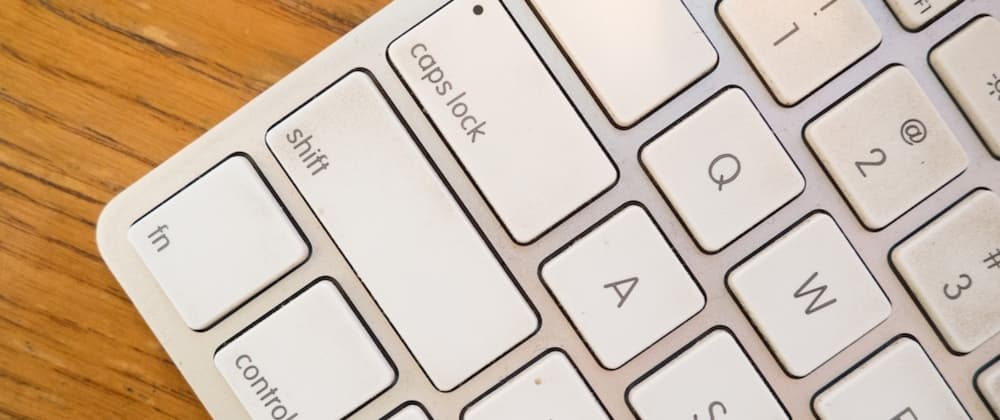 Cover image for Keyboard Shortcuts