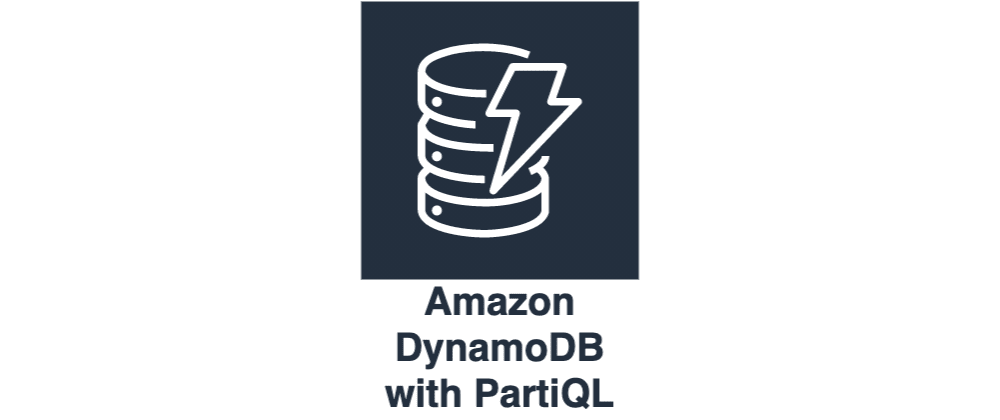 Cover image for Using PartiQL to query AWS DynamoDb in Javascript