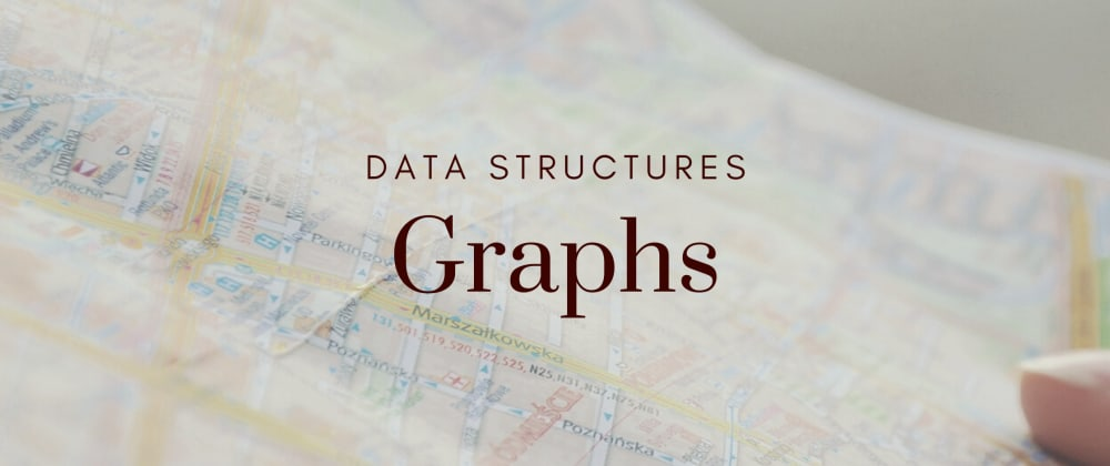Cover image for Data Structures: Graphs