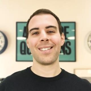 ⛩ Mike Apostolakis profile picture