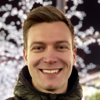 Oleh Mertviacheko profile picture
