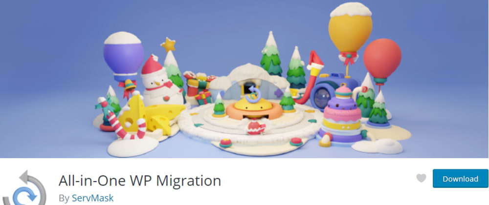 Cover image for How to increase max upload size in All in one wp migration plugin