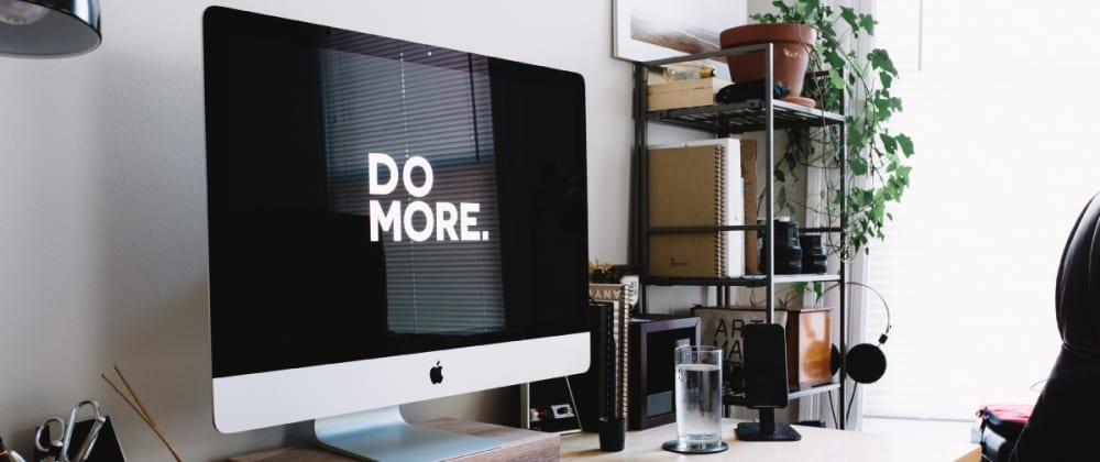 Cover image for 3 Things to Improve Your Productivity
