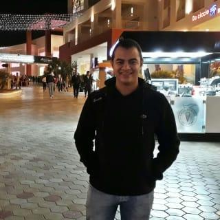 Mahmoud Ahmed profile picture