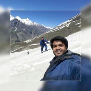 Kedar Ghule profile picture