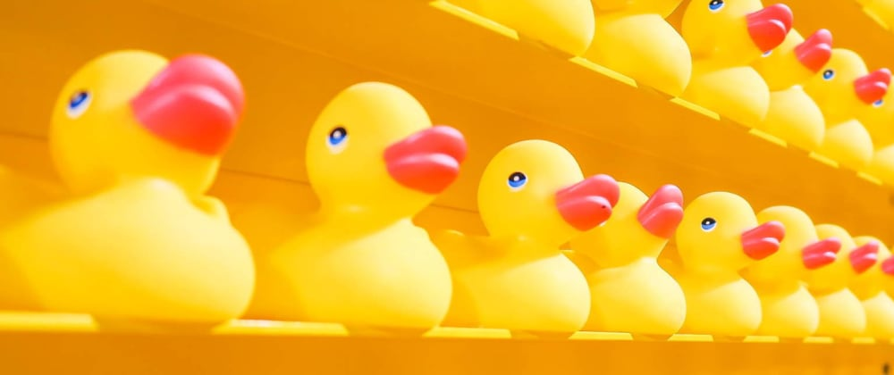 Cover image for DuckDB: an embedded DB for data wrangling