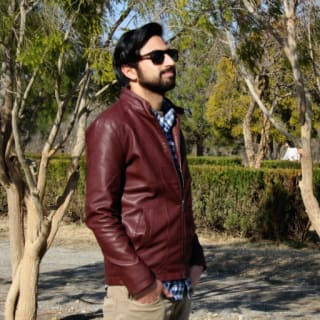 Mushahid hussain profile picture