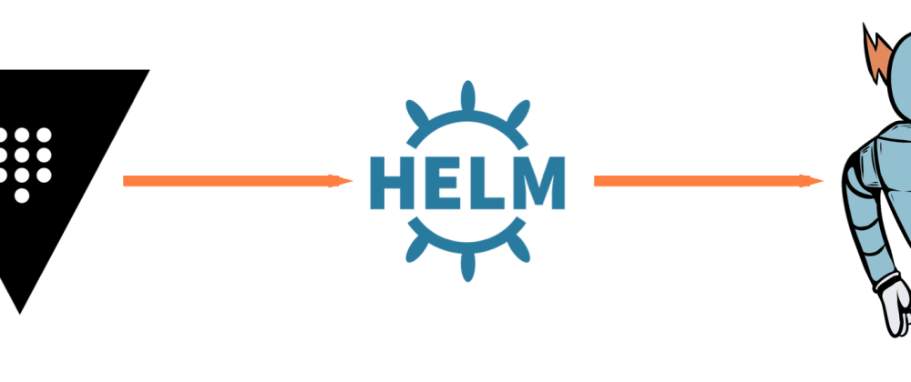 Cover image for Interpolating HashiCorp Vault Secrets into Jenkins X Helm Chart App