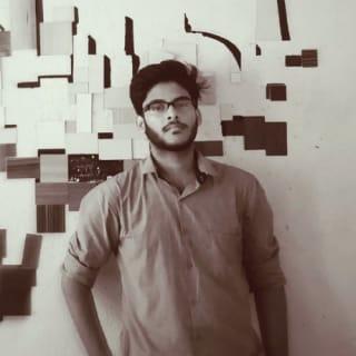 Rupesh Chandra Mohanty profile picture