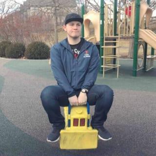 Kyle Begovich profile picture