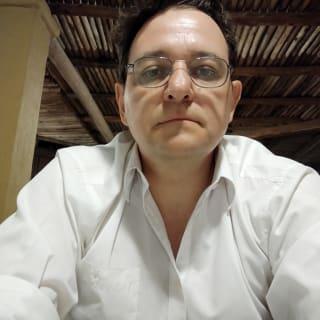 Horacio Degiorgi profile picture