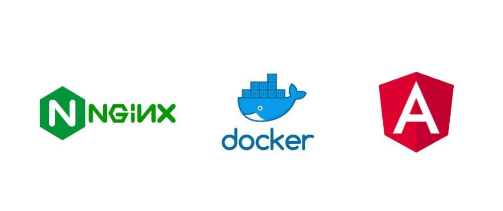 Cover image for Create one Docker image of Angular + Nginx with dynamic API url