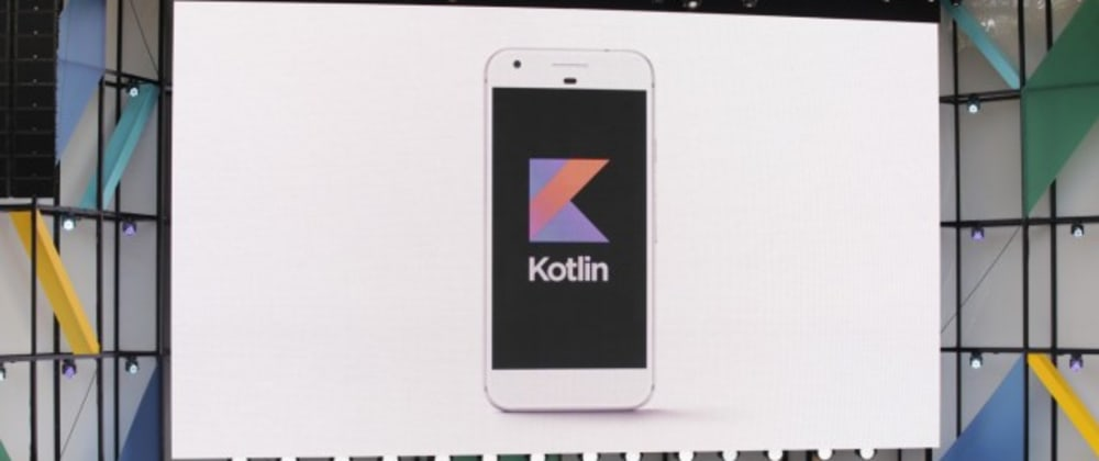 Cover image for Google announced Kotlin priority programming language for developing Android applications