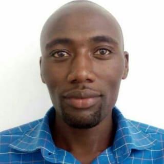 Kimani Maina profile picture