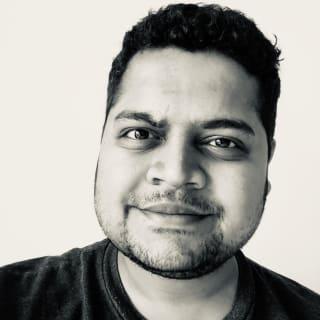 Kaushik Thirthappa profile picture