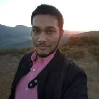 iamfarazbaig profile