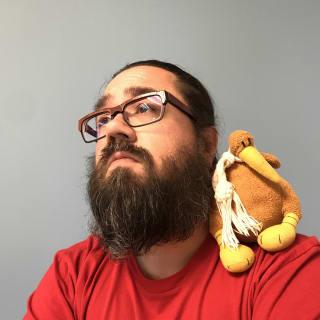 Benjamin Reed profile picture