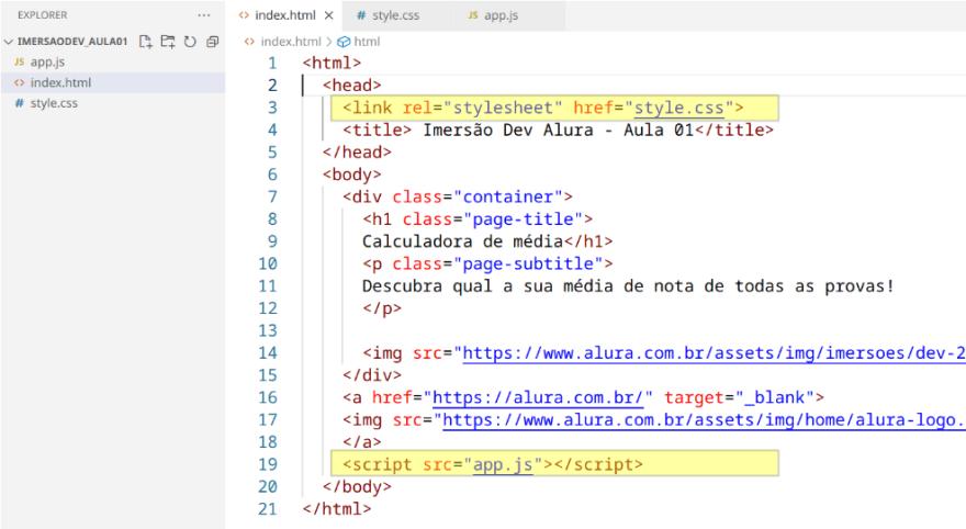 imagem editar-html