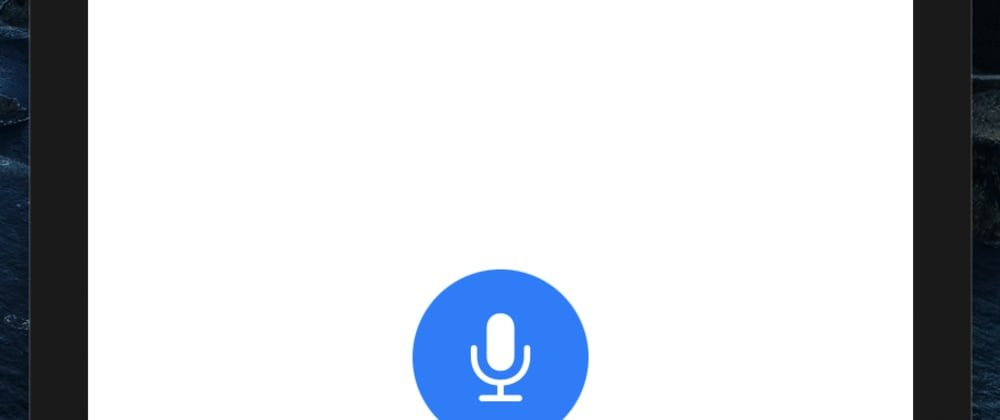 Cover image for Real-time Voice Search on iOS