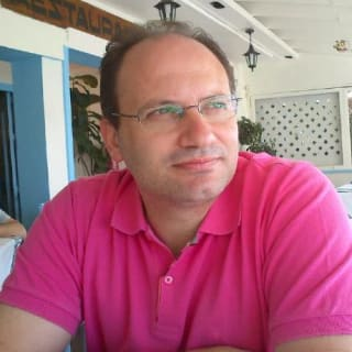 Stelios Sfakianakis profile picture
